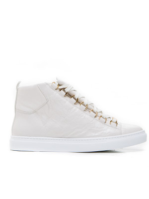 Balenciaga Arena High White Dames | The