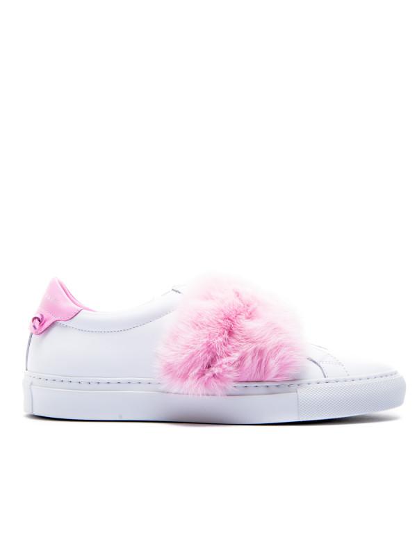 Urbain Rose Chaussures Givenchy Pour Les Femmes Urbaines mzeE52