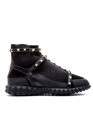 Valentino Valentino high top sneaker