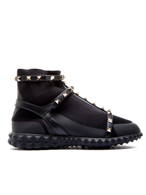 Valentino Alta Sneaker mQ72dd9UC