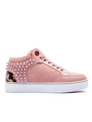 Royaums Royaums kilian blush pink
