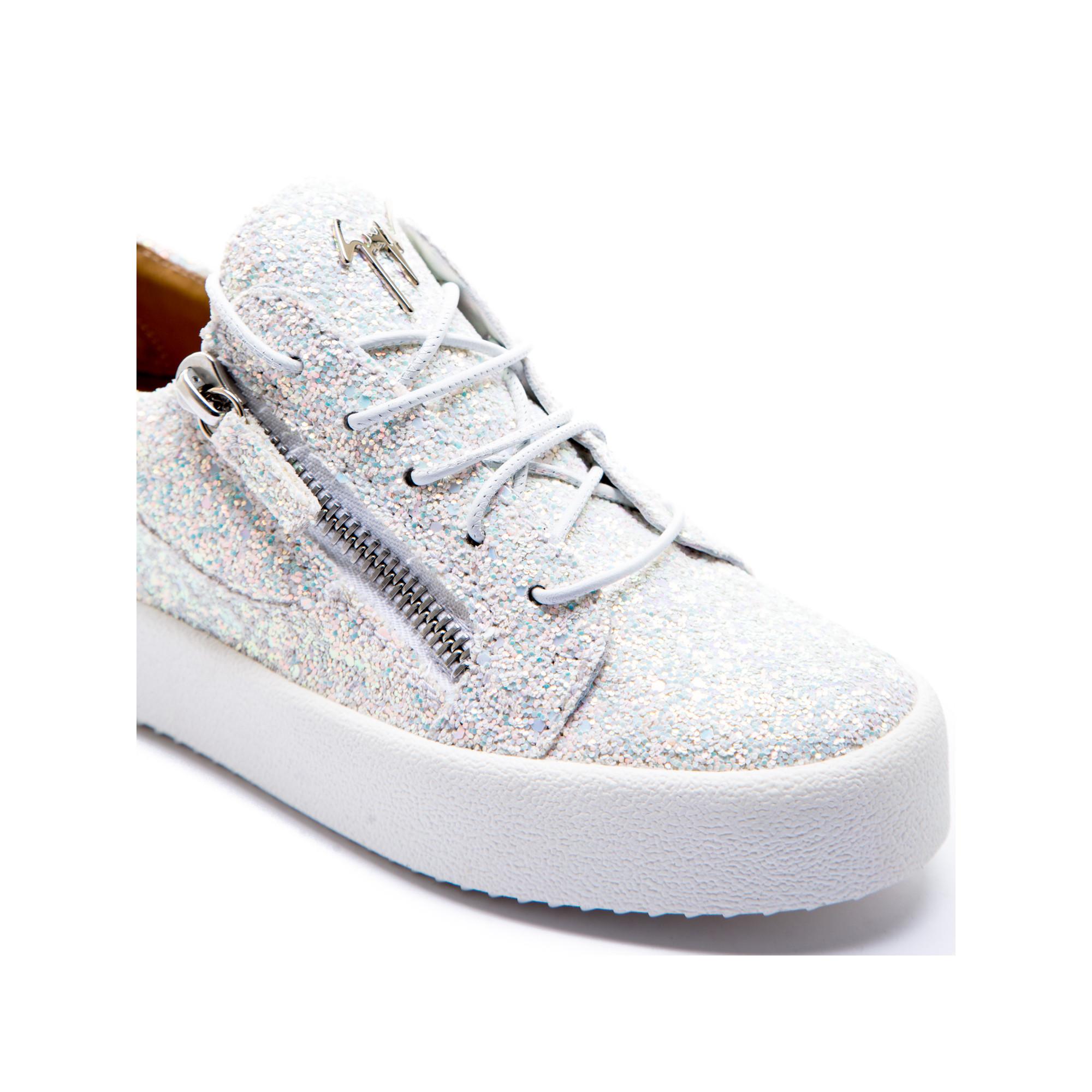 Chaussures Multicolores Giuseppe Zanotti Taille 35 Pour Les Femmes SlTJh