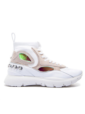 Valentino Valentino high-top sneaker