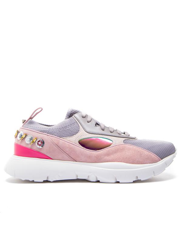 Acheter Choix Pas Cher Sneaker Valentino Amazon Vente En Ligne 100% Garanti QFA0a1gID