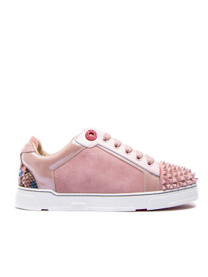 Royaums Royaums luisa groovy blush