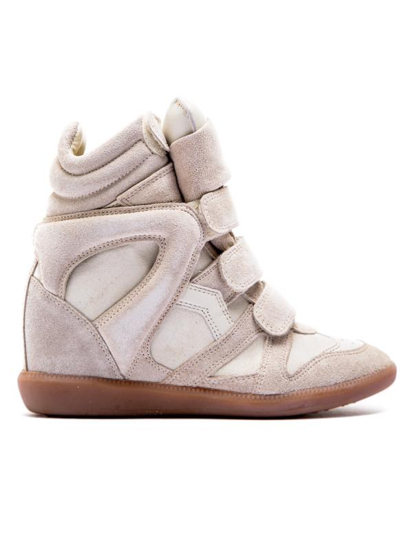Outlet Pre Order Beste Plek Om Goedkope Prijs Isabel Marant bekett sneakers RrgUv