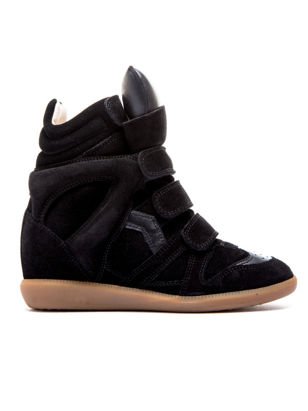 Chaussures Noires Isabel Marant NWfzK