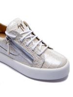 Giuseppe Zanotti sneaker selma beige