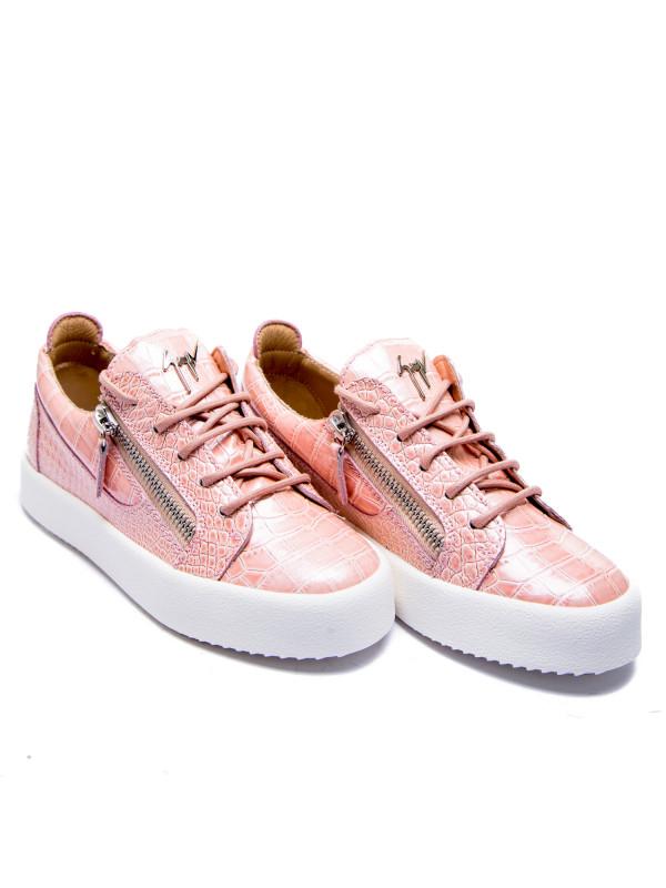Giuseppe Zanotti sneaker selma roze