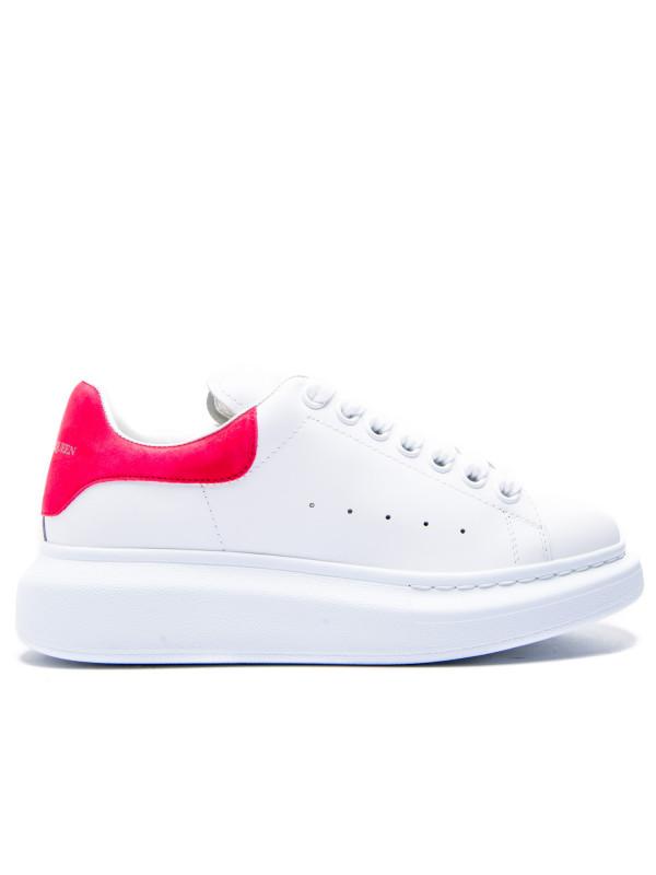 Alexander Mcqueen oversized sneaker multi