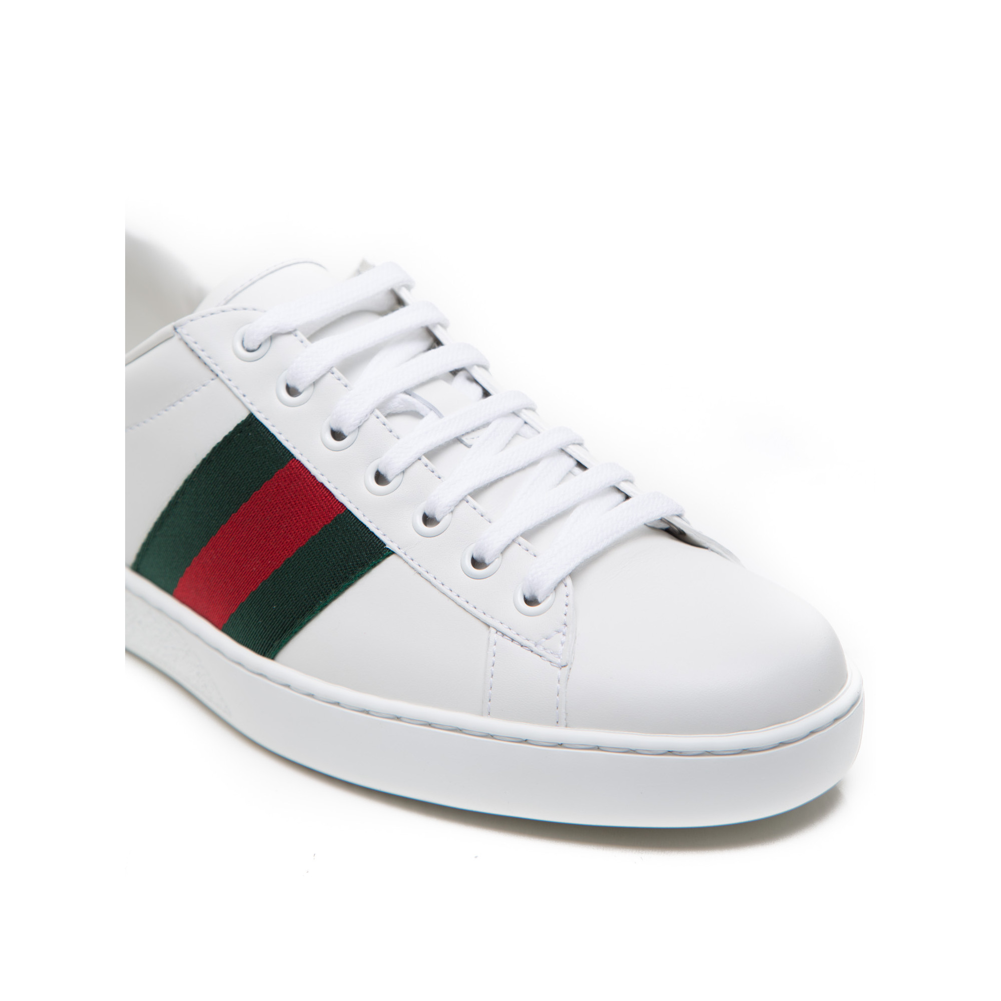 fa8314b1583 Gucci Sport Shoes Wit | Derodeloper.com