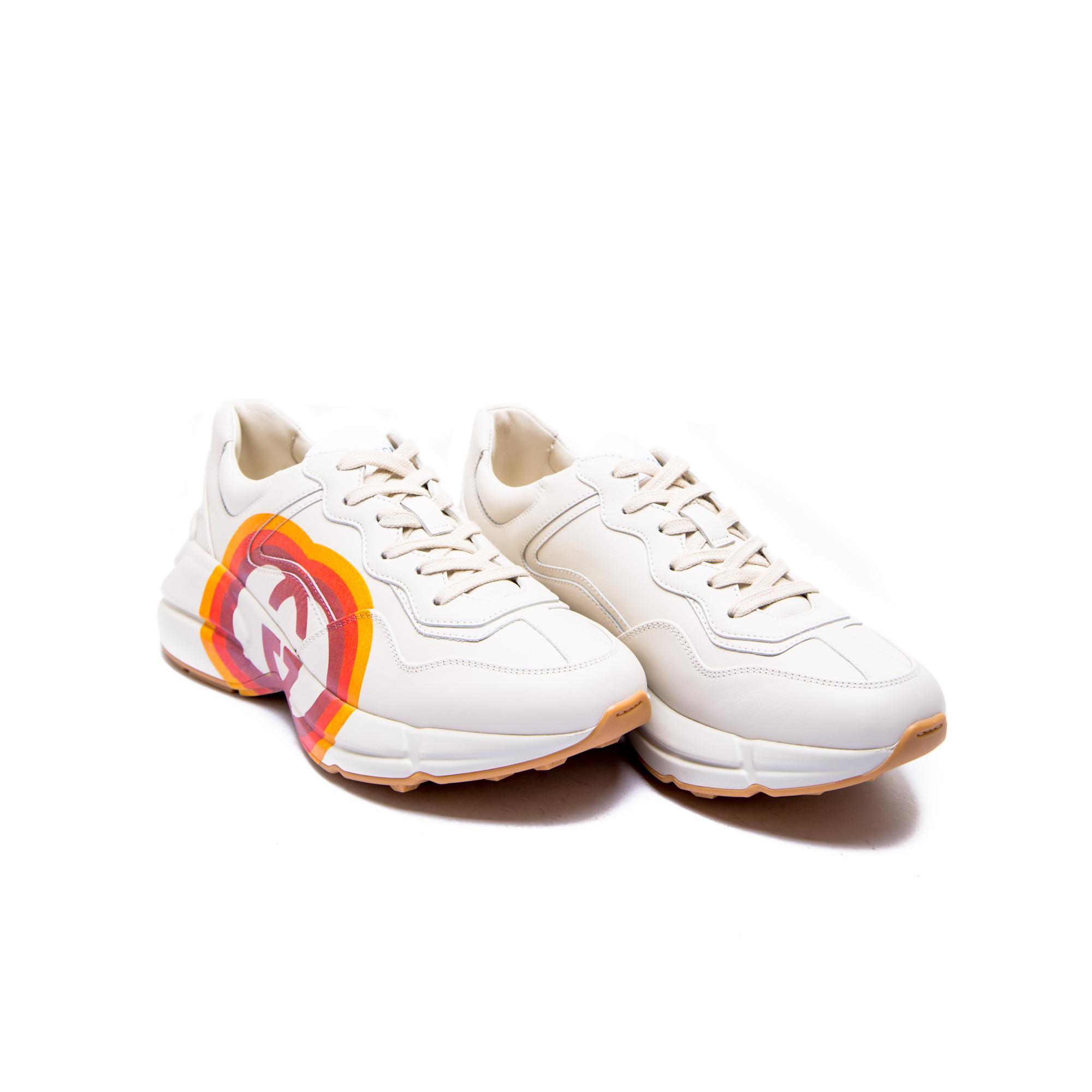 fcbe810741d ... Gucci sportshoes apollo white Gucci sportshoes apollo white -  www.derodeloper.com - Derodeloper ...