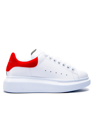 Alexander Mcqueen Alexander Mcqueen oversized sneaker