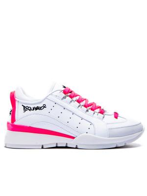 6d1f2c9535d Dsquared2 Sneakers For Women Buy Online In Our Webshop Derodeloper.com.