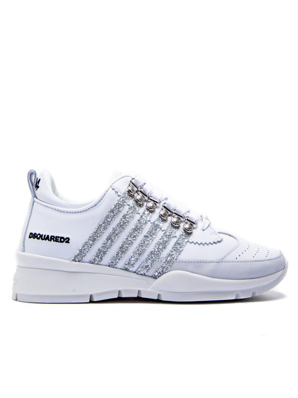 734dcb75a69 Dsquared2 sneaker white Dsquared2 sneaker white - www.derodeloper.com -  Derodeloper.com