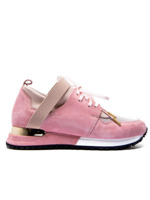 Mallet Mallet elast pink