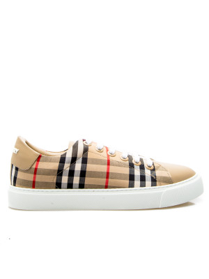 Burberry Burberry albridge trainers