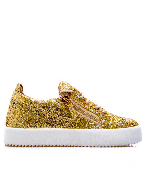 Giuseppe Zanotti Giuseppe Zanotti sneakers glitter