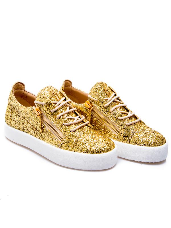 Giuseppe Zanotti Sneakers Glitter