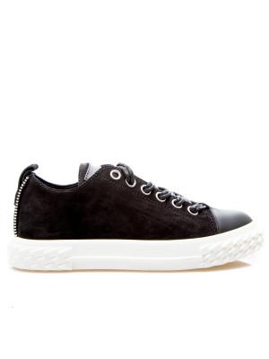 Giuseppe Zanotti Giuseppe Zanotti sneakers velour