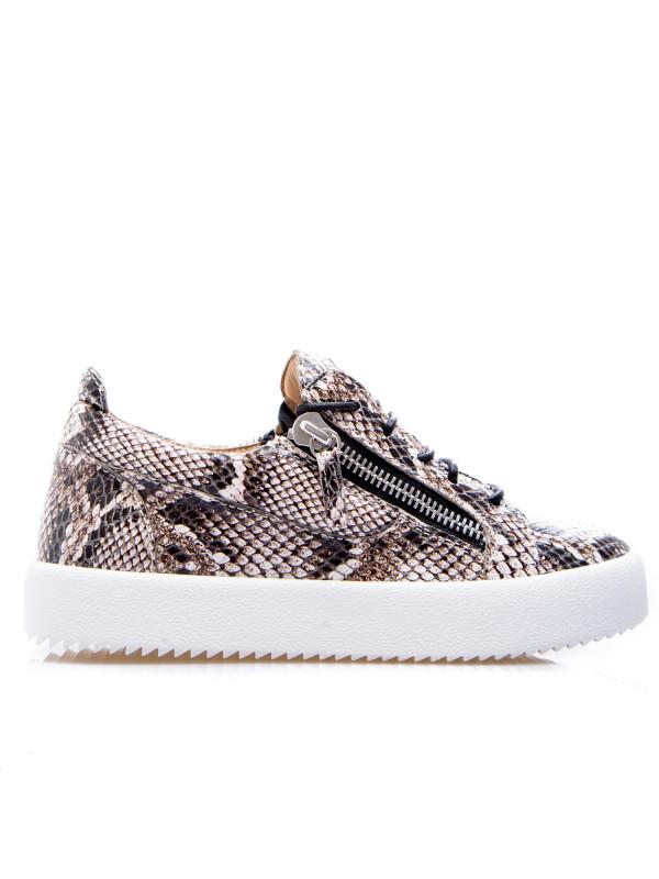 Giuseppe Zanotti sneakers maskenada multi