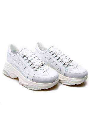 Dsquared2 Dsquared2 sneaker high sole