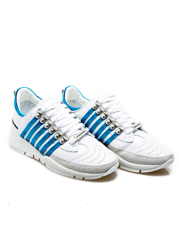 release date: b09cc ab35d Dsquared2 sneaker whitesnw0101 / 06502212 m073