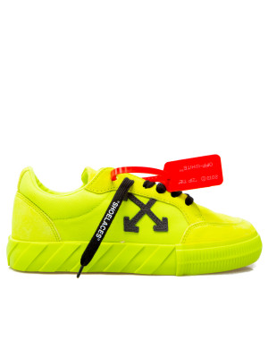 Off White Off White arrow low vulcanized