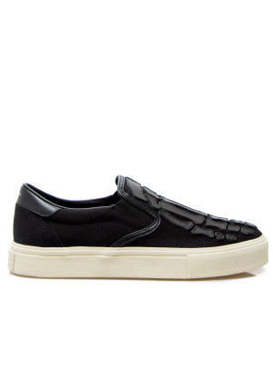 Amiri Amiri skel toe slip on