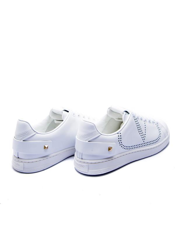 Valentino Garavani sneaker wit