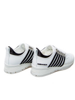 Dsquared2 sneaker wit