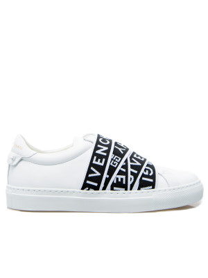 Givenchy Givenchy low sneaker webbing