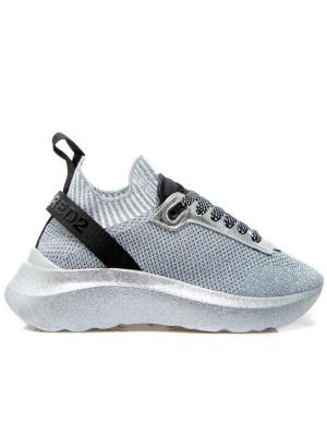 Dsquared2 Dsquared2 sneaker light sole