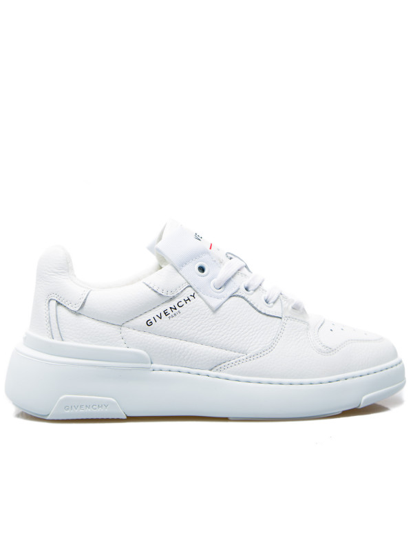 Givenchy Wing Sneaker White