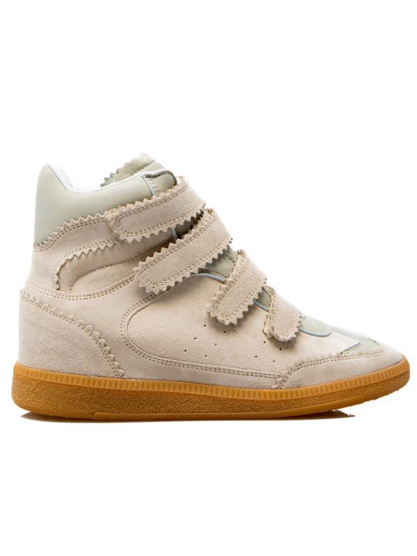 Isabel Marant Bilsy Sneakers Beige