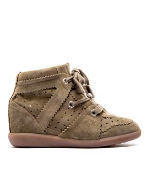 Isabel Marant Isabel Marant bobby sneakers