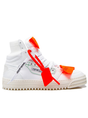 Off White 3.0 court sneakers
