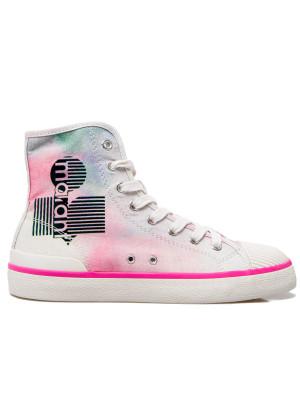 Isabel Marant Isabel Marant benkeen sneakers