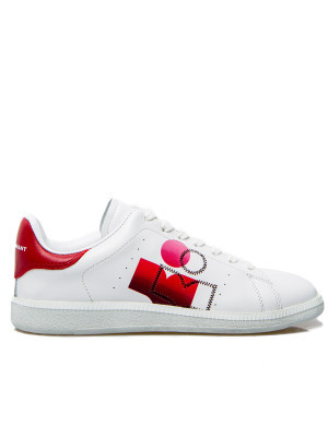 Isabel Marant Isabel Marant billyo sneakers