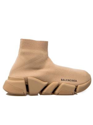 Balenciaga Balenciaga speed.2 lt beige