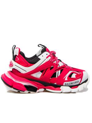 Balenciaga Balenciaga track runner pink