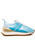 Lanvin bumper sneakers blauw