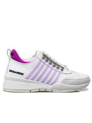 Dsquared2 Dsquared2 sneaker white