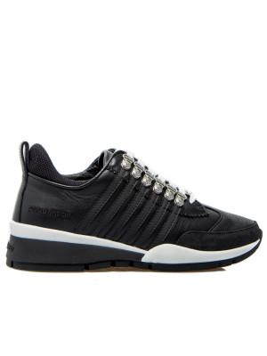 Dsquared2 Dsquared2 sneaker black
