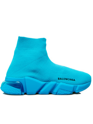 Balenciaga Balenciaga speed trainer blue