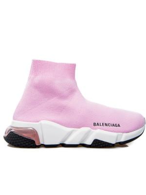 Balenciaga Balenciaga speed trainer pink