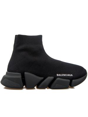 Balenciaga Balenciaga speed.2 lt black