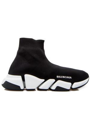 Balenciaga Balenciaga speed trainer black