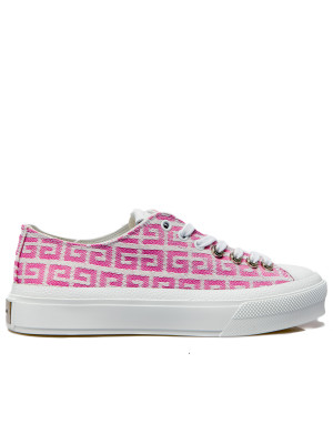 Givenchy Givenchy city low sneaker
