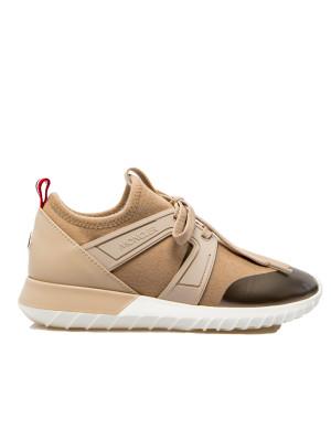Moncler Moncler emilia low top sneaker